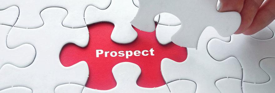 Trouver des prospects